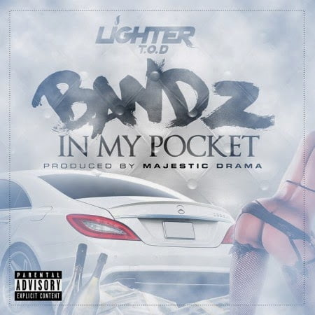 Lighter - Bands In My Pocket
