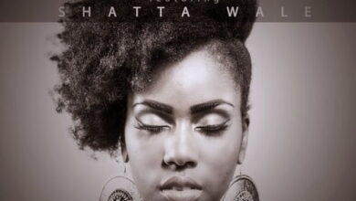 Photo of MzVee Ft. Shatta Wale -  My Everything