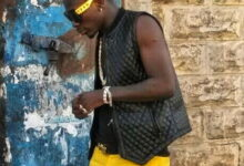Photo of SHATTA WALE – FROM THE GHETTO