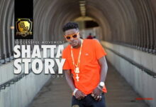 Photo of Shatta Wale – Shatta Story | GHANA MUSIC