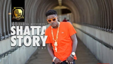 Photo of Shatta Wale - Shatta Story | GHANA MUSIC