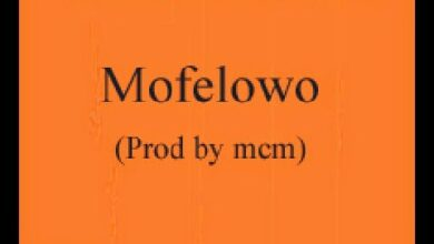 Photo of WE ROCK – Mofelowo