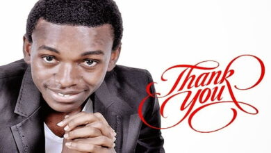 Photo of Yaw Siki – Thank you (Prod. by Killbeatz)
