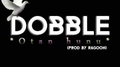 Photo of Dobble - Otan Hunu - prod. by Ragoon