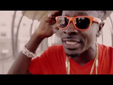 0 18 - Shatta Wale - I Am Blessed (Official Video)  + mp3 Download