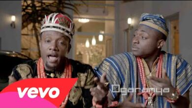 Photo of Kcee – Ogaranya (Official Music Video) ft. Davido + Mp3 Download