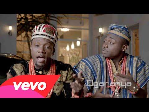 0 6 - Kcee - Ogaranya (Official Music Video) ft. Davido + Mp3 Download