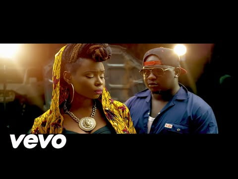 0 8 - Wande Coal – Baby Hello (Official Video) + PM3 Download