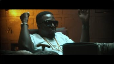 Photo of Guru – Mpaebo (Official Music Video) + MP3 Download