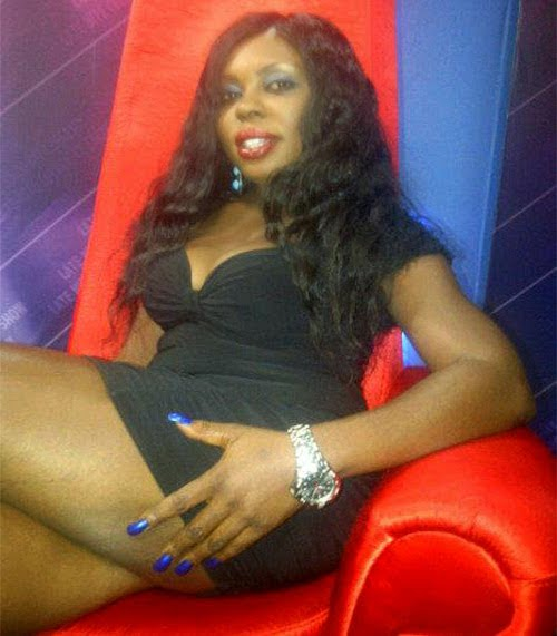 Afia fb35d - Afia Schwarzenegger talks -  Leaked Photo, HIV rumours