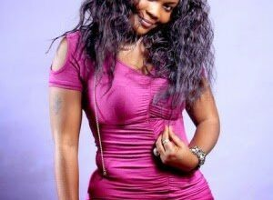 Photo of Alleged Lesbian Partner of Genevieve Nnaji,  Talks Men