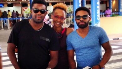 Photo of Top Nollywood filmmaker and brother Isolated In Seychelles Over Ebola fear