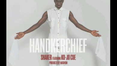Photo of Lil Shaker – Handkerchief ft. Ko Jo Cue prod by. Magnom