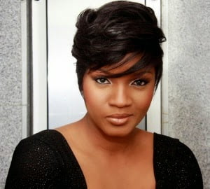 OmotolaJalade Eke­hinde - Tips on how to be a success­ful woman: Actress Omotola