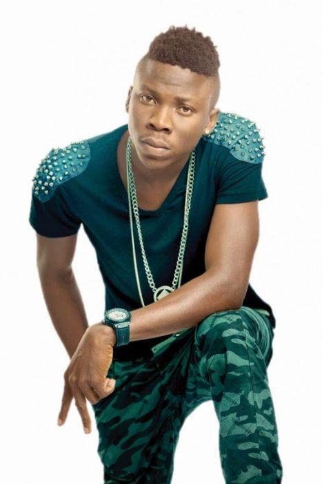 STonebwoy ghana blissgh leaks - Stonebwoy talks, Bhim Nation Song