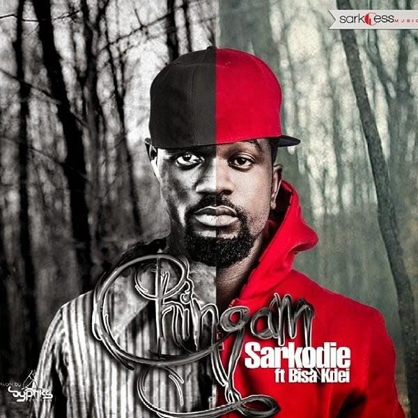 Sarkodie ft BIsa kdei chingam ghanaweb - Sarkodie ft. BIsa kdei - chingam   Latest Ghana Music