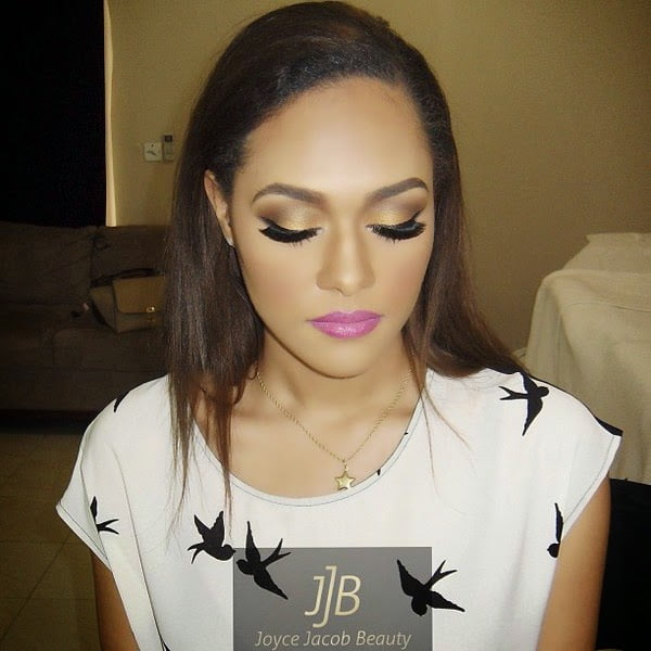 Tania Omotayo - Tania Omotayo Wizkid's Girlfriend reacts to Bleaching allegations
