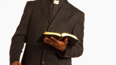 Photo of News : Catholic Priest commits suicide in Tamale
