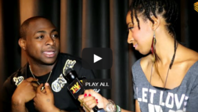 Photo of Davido addresses beef with Wizkid, says he was upset about Wizkid's shade