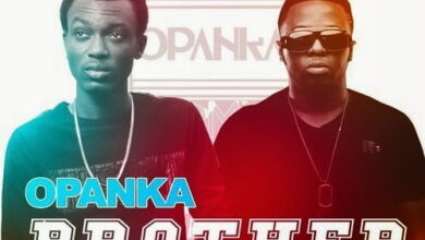 Photo of OPANKA – BROTHER ft Guru (Prod. by Dr Ray)