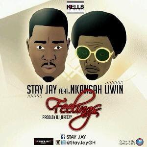 stay jay feelings feat nkansah lil win prod by dj breezylindaikeji - Stay Jay Ft. Lil Win - Feelings - Prod.By DJ Breezy