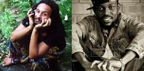 yaaponooneluvkubolor - Wanlov & Yaa Pono fights over  Pregnancy