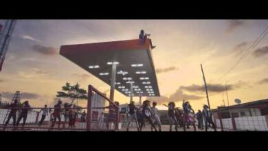Photo of Flavour – Wake Up Hololo Ft. Wande Coal (Official Video) + MP3 DOWNLOAD