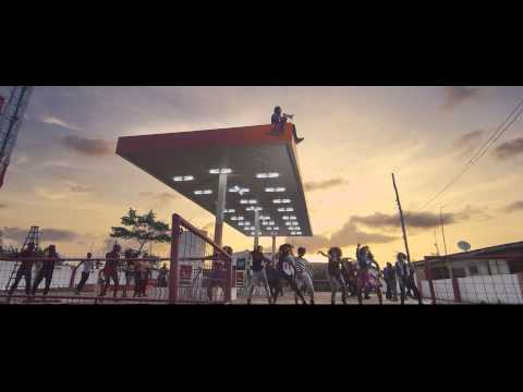 0 28 - Flavour – Wake Up Hololo Ft. Wande Coal (Official Video) + MP3 DOWNLOAD