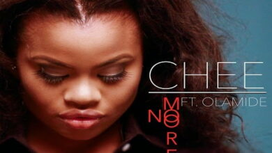Photo of Chee - No More Ft. Olamide