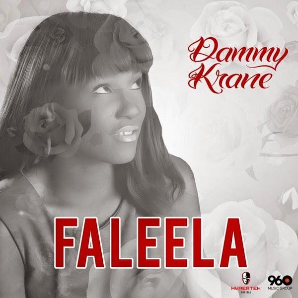 DammyKrane Faleela - Dammy Krane - Faleela | Ng Music
