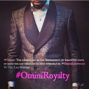 Photo of D'banj – Omini (prod.by Deevee) | Ng Music