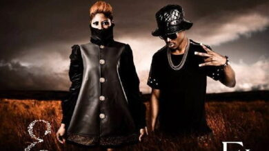 Photo of SOMETIN LOST – EAZZY Ft. EL