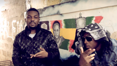 Photo of R2Bees – Solo ft. Davido