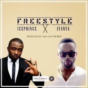 IceprinceandIyanya Freestylelindaikejighanawebomgghananewnigeriamusic - Iceprince & Iyanya - Freestyle | Nigerian Music