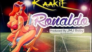 Photo of Kaaki –  #Ronaldo – (prod by. JMJ )
