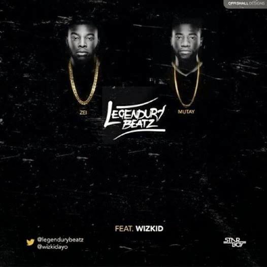 Legendurybeatz OhBabyft.EfyaWizkidblissghlindaikeji - Legendurybeatz - Oh Baby ft. Efya & Wizkid