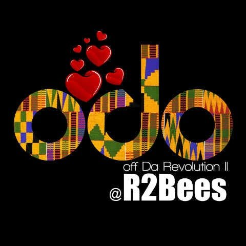 R2Bees Mysongtherevolution blissgh - R2Bees - My song (Prod by Killbeatz)