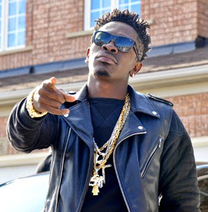 Shatta Wale -  GhOne F;) you (Letter to GhOne)