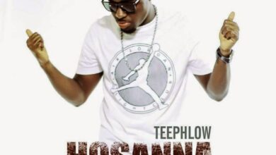 Photo of Hosanna - Teephlow ft. Ft. Nature & Kwabena Kwabena