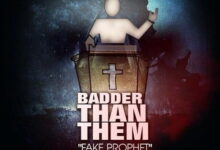 Photo of Tinny – Badder than dem ( Prod. By Trilla )