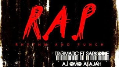 Photo of Trigmatic - R.A.P Ft. Sarkodie, Ajomo Alajah - (Prod by Genius)