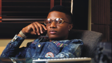Photo of WizKid: Kinda Love & Dutty Whyne ft. Banky W | Ng Music
