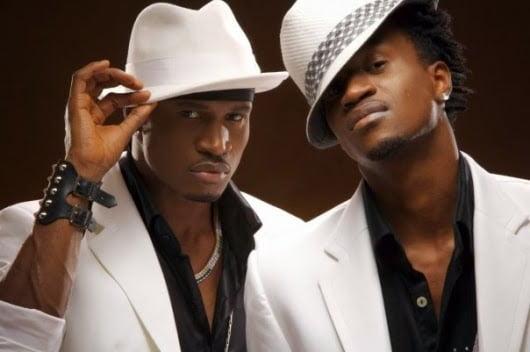 psquare - Nigeria's Top Ten Righest Entertainers