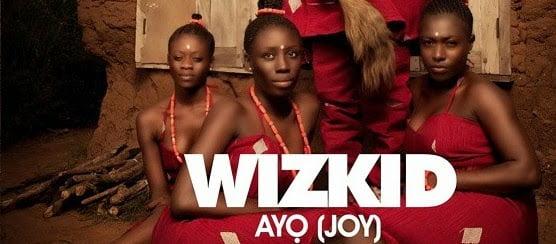 wizkid ayo album cover1 - Wizkid - Omalicha