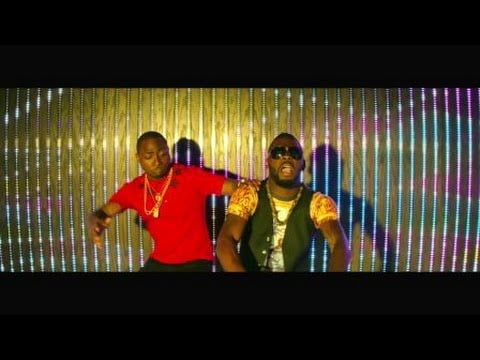 0 2 - OFFICIAL VIDEO: Davido Ft Dj Arafat - NAUGHTY + Download