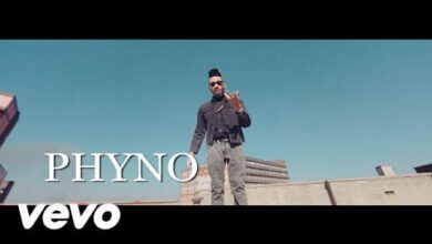 Photo of Phyno – Nme Nme (Official Video) + Download