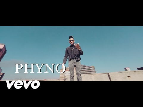 0 20 - Phyno - Nme Nme (Official Video) + Download