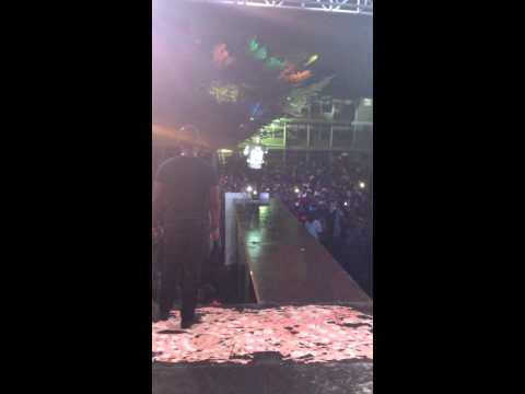 0 22 - Stonebwoy Performs New Single Baafira ft. Ssarkodie at knust
