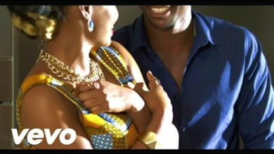 """Photo of Yemi Alade """"KISSING"""" Official Video + Download"""
