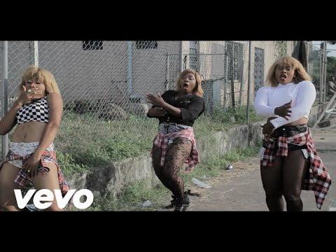 0 3 - Dance Video: Solidstar - My Body ft. Timaya